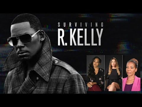 Surviving R Kelly Lifetime Documentary Part 1 REACTION & Aaliyah Mother Sleeping With R Kelly ...