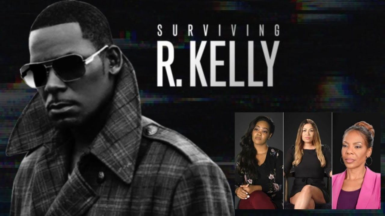 Surviving R Kelly Lifetime Documentary Part 1 REACTION & Aaliyah Mother  Sleeping With R Kelly