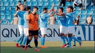 Al Faisaly 1-0 Al Ansar (AFC Cup 2018: Group Stage)