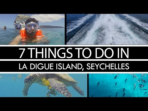 La Digue Island, Seychelles: 7 Things to Do