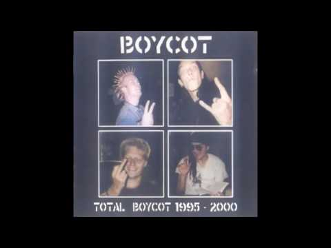 Boycot - Total Boycot - 1995 - 2000 - Discography
