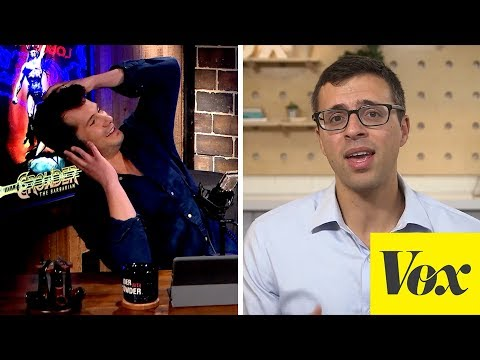 VOX REBUTTAL: The REAL Reason American Healthcare is So Expensive | Louder With Crowder