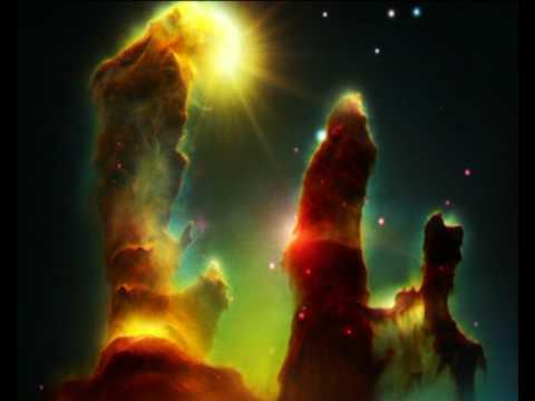 Pillars of Creation HD - YouTube