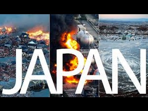 Special Coverage Of The Great East Japan Earthquake & Tsunami Five Years On