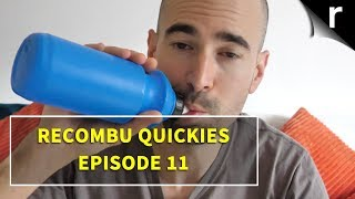 Quickies Ep11 | Pixel 3 Lite, Recombu Awards, Alcohol Is Bad