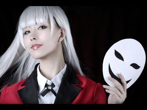 Kakegurui Best Cosplay Ever For all Characters HD - YouTube