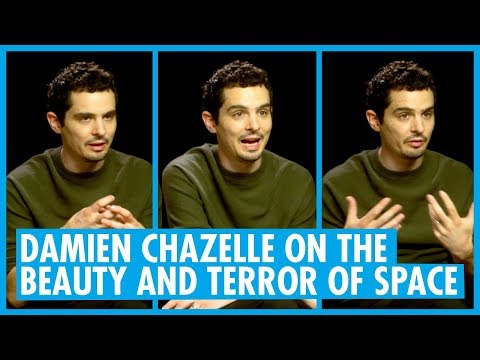 Damien Chazelle On Space Travel And His Career So Far   First Man