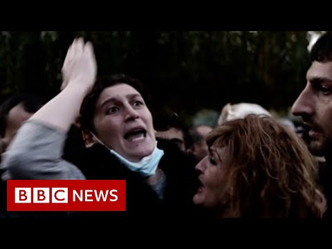 Nagorno-Karabakh: 'We've Lost An Entire Generation' - BBC News