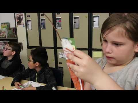 Springside school visit - May 10, 2019