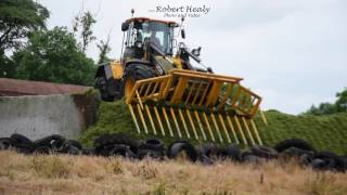 Silage in Ireland 2016-Tipperary