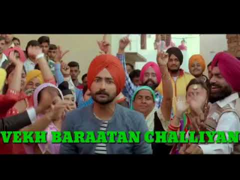 Vekh Baraatan Challiyan(Title Song)|Audio Song