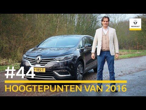 Renault Life - De mooiste momenten van 2016 #44