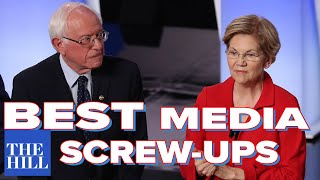 Gambar cover Our favorite media screw-ups w/ Katie Halper: MSNBC's wild claim & Politico misunderstands the left