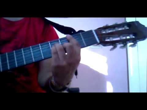learn HAAYE MERA DIL (HONEY SINGH) on guitar