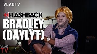 Bradley (Daylyt): Nipsey Hussle Brought Together Crips & Bloods (Flashback)