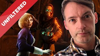 Working With Spielberg, BioShock, & More: A Chat With Joe Fielder – IGN Unfiltered #37