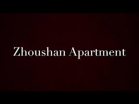 Zhoushan Apartment in China
