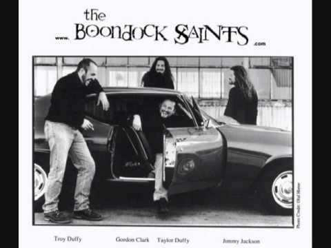 The Boondock Saints - Holy Fool