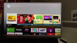 Sony Bravia - Opera Internet Web Browser for Android Smart T...