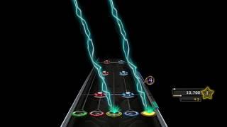 Clone Hero (PC): Orianthi - According To You / Guitar (96%)
