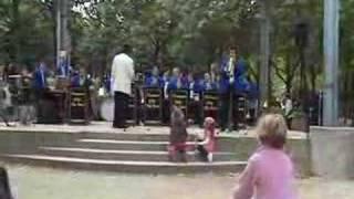 Puissance Jazz Big Band -- 2356