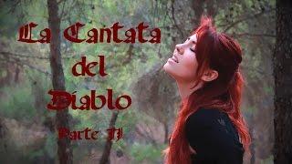 Mägo de Oz - La Cantata del Diablo Parte II Raquel Eugenio Cover