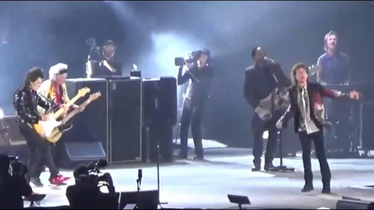 Resultado de imagen de Rolling Stones Montevideo Uruguay 16 Feb2016 full concert