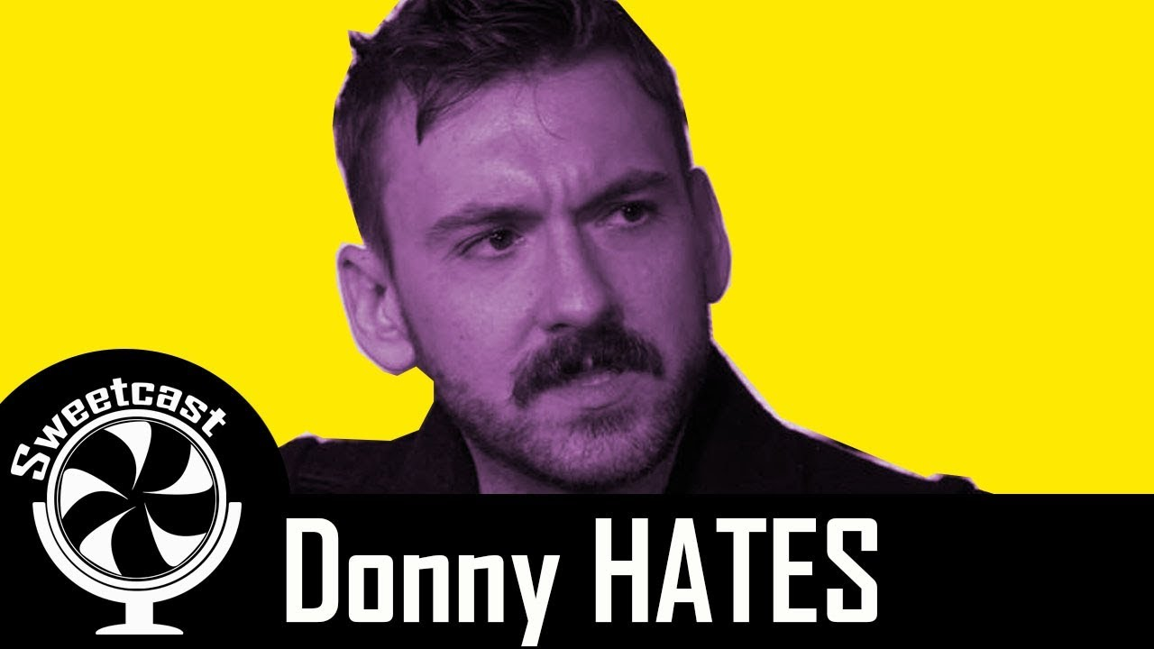 Donny Cates DISAVOWS Comicsgate and It's Still Not Enough