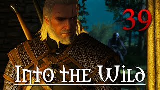 [39] Into the Wild (Let's Play The Witcher 3: Wild Hunt w/ GaLm) [1080p 60FPS]