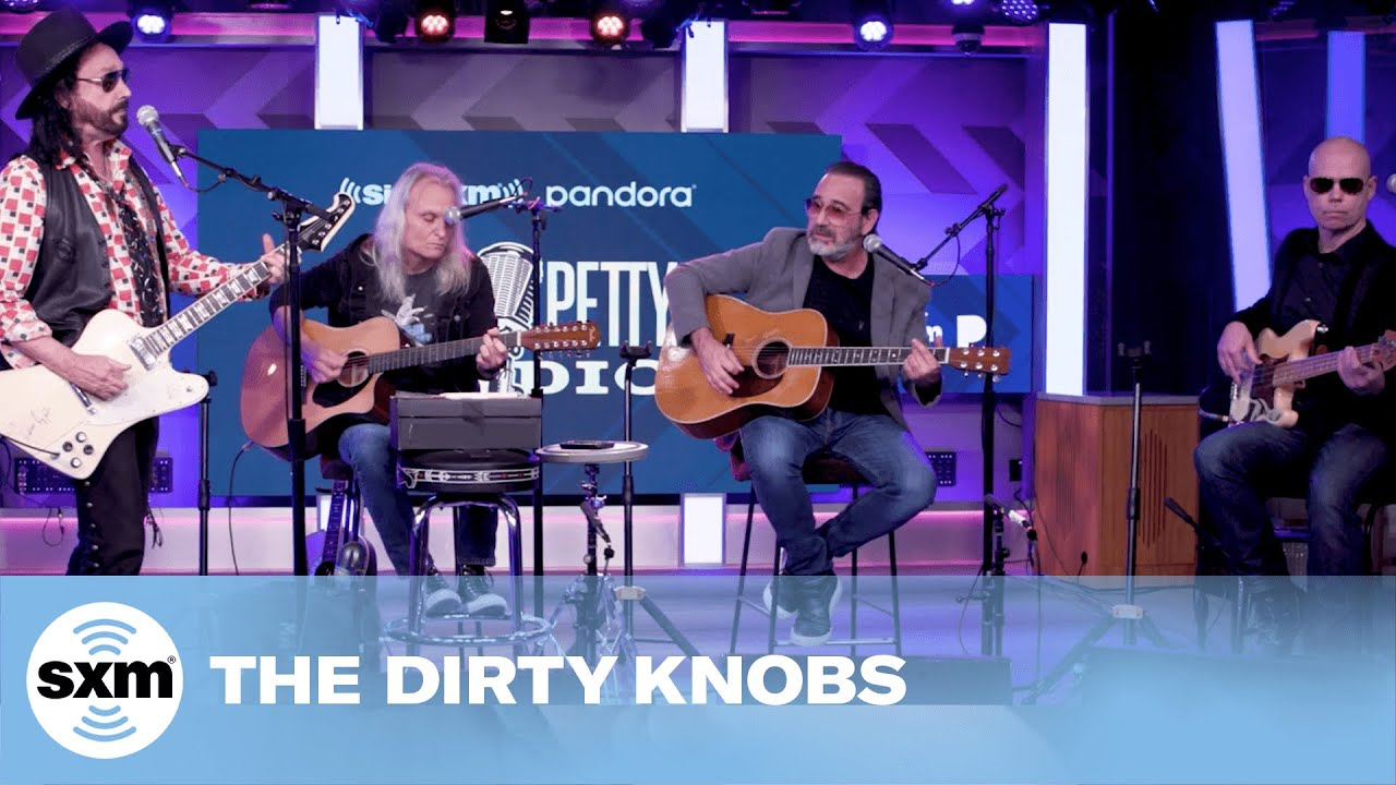 The Dirty Knobs - Refugee (Tom Petty And The Heartbreakers Cover) [Live for SiriusXM]
