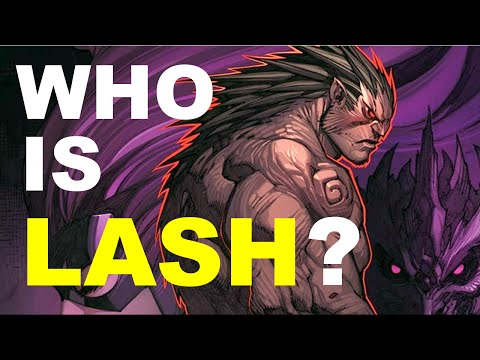 Who Is Lash?  2MH