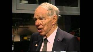 Glenn Seaborg  Remembering Plutonium 238 Pt-4 1997