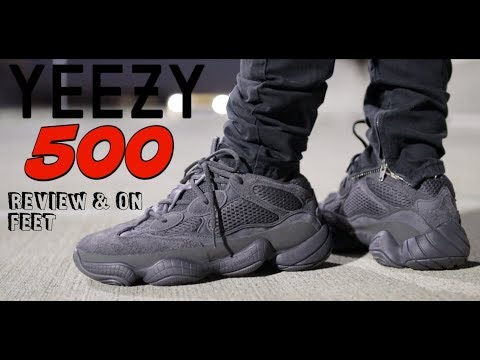 new product baca3 b61a0 YEEZY 500