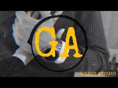 Miyagi & Эндшпиль - Люби меня💔...❤ ( GA - GOLDEN ARTSAKK REMIX )