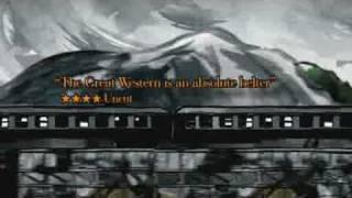 James Dean Bradfield - The Great Western - TV Ad