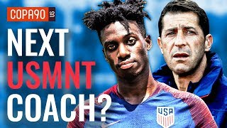 Top 5 Coaches Who Could Fix US Soccer