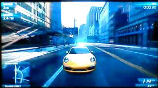 Need for Speed: Most Wanted - Prologue
