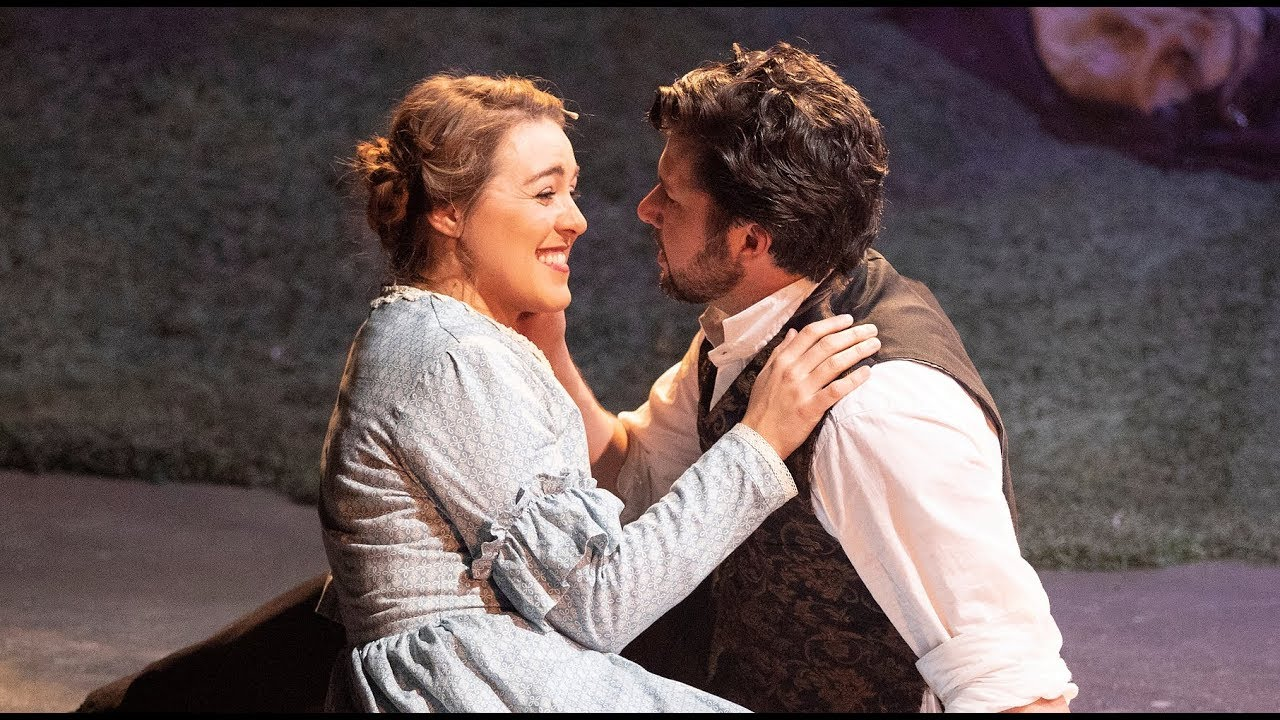 'Jane Eyre the Musical' at ArtsWest