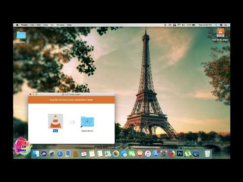 How To Install VLC Media Player On Mac Os