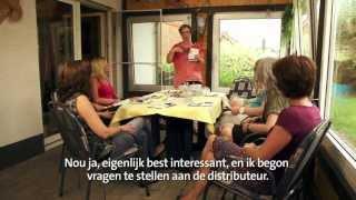 ENERGETIX Nieuwe boekingen (NL)