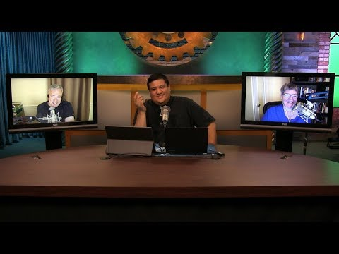 Windows Weekly 567: Windows: It's Not You, It's Us
