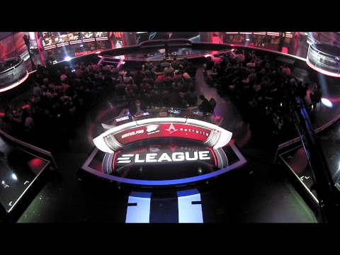 ELEAGUE CLASH FOR CASH CS:GO THE REMATCH