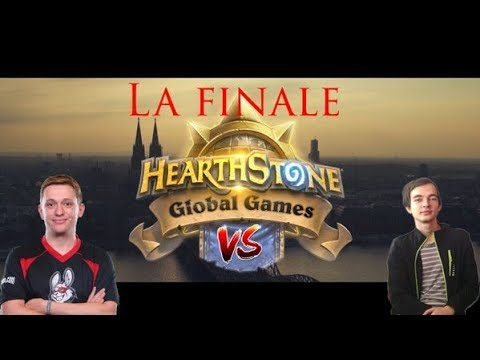LA GRANDE FINALE DES HGG/ UKRAINE VS REPUBLIQUE TCHEQUE