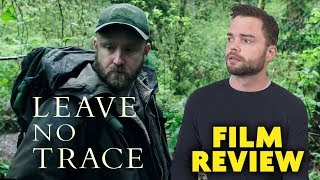 Leave No Trace | Kritik / Review