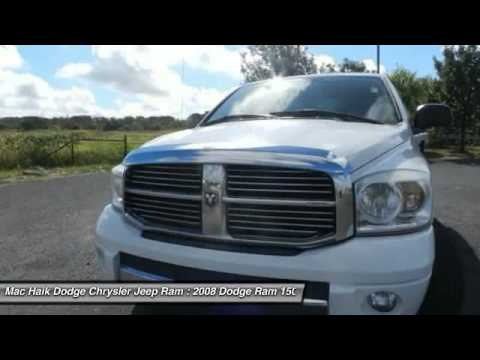 2008 dodge ram 1500 temple tx 620311a youtube. Black Bedroom Furniture Sets. Home Design Ideas
