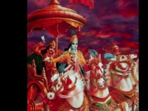 Mountain Hare Krishna ~ Krishna Das ft Sting