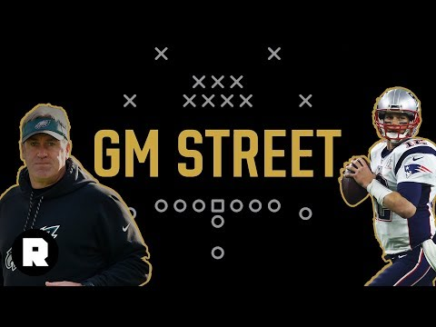 Conference Championship Weekend Rapid Reactions | GM Street (Ep. 225) | The Ringer