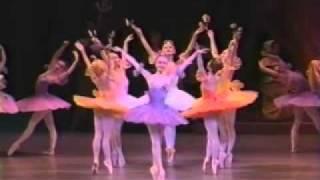 Sleeping Beauty-Prologue (眠りの森の美女-プロローグ) ◇ パ・ド・シ...