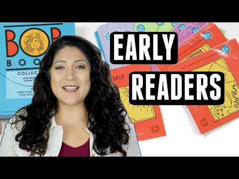 HOW TO LEARN TO READ - Bob Books & Activities