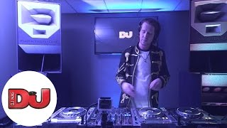 Bakermat LIVE from DJ Mag HQ